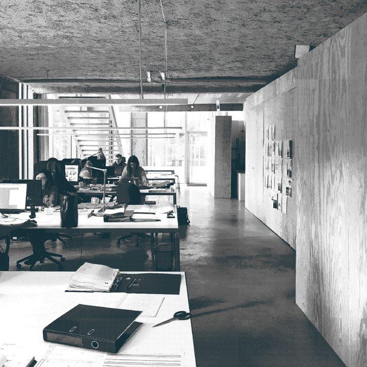 TAG Atelier d'architecture